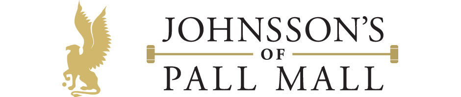 Bekend The Johnsson's of Pall Mall Sweater | Johnsson's of Pall Mall ZI-94